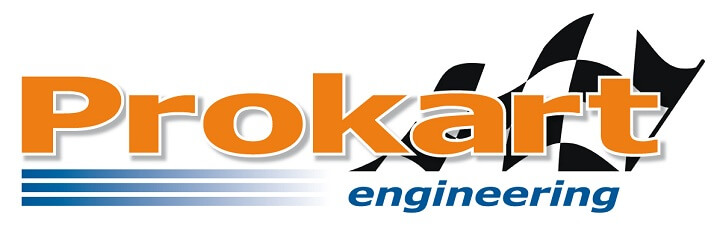 Prokart Engineering logo
