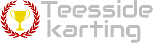 Teeside Karting logo